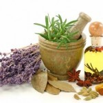 vitamins, excersise essential oils with massage for hair loss