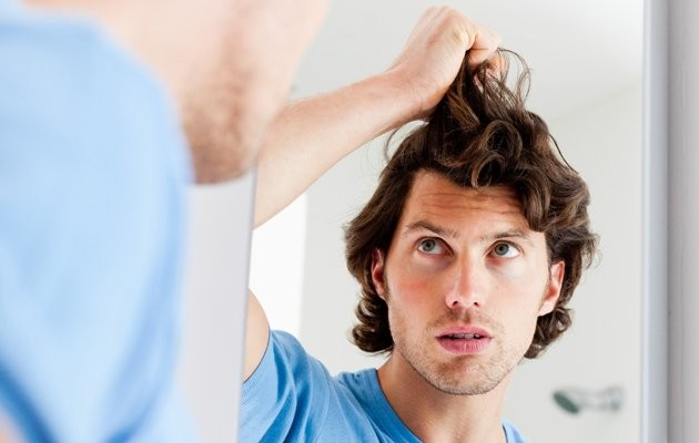 Hair loss and myths about hair loss